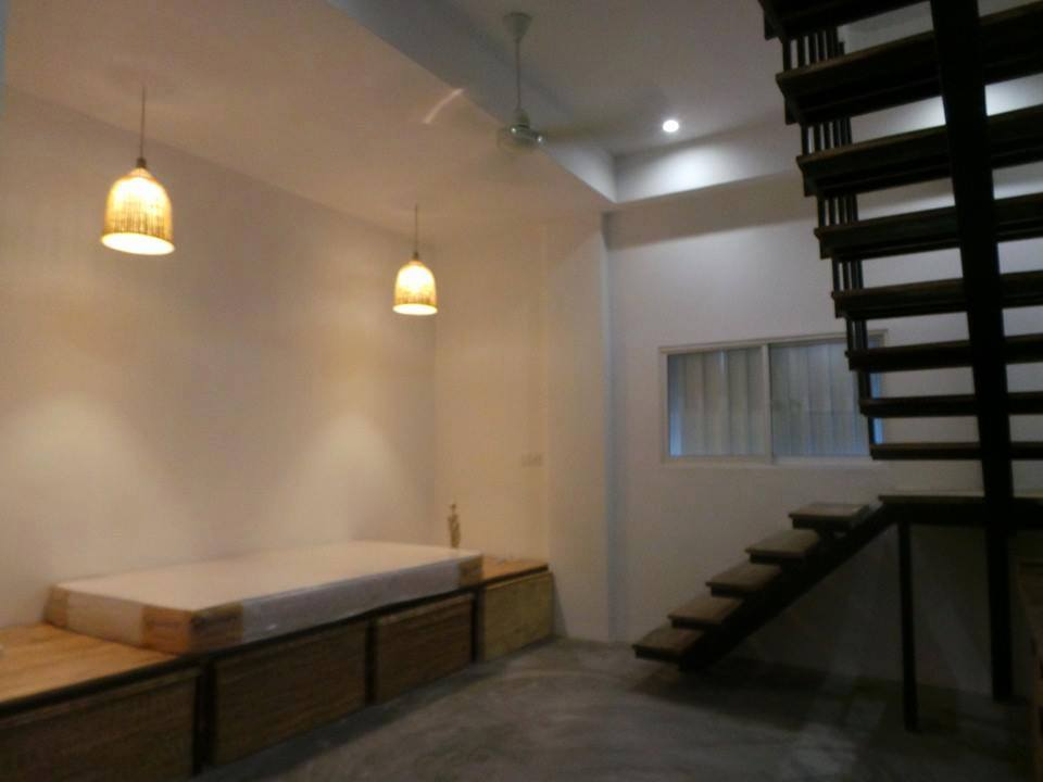 1 Bedroom Apartment for SALE (Monivong bvd) | LGM005