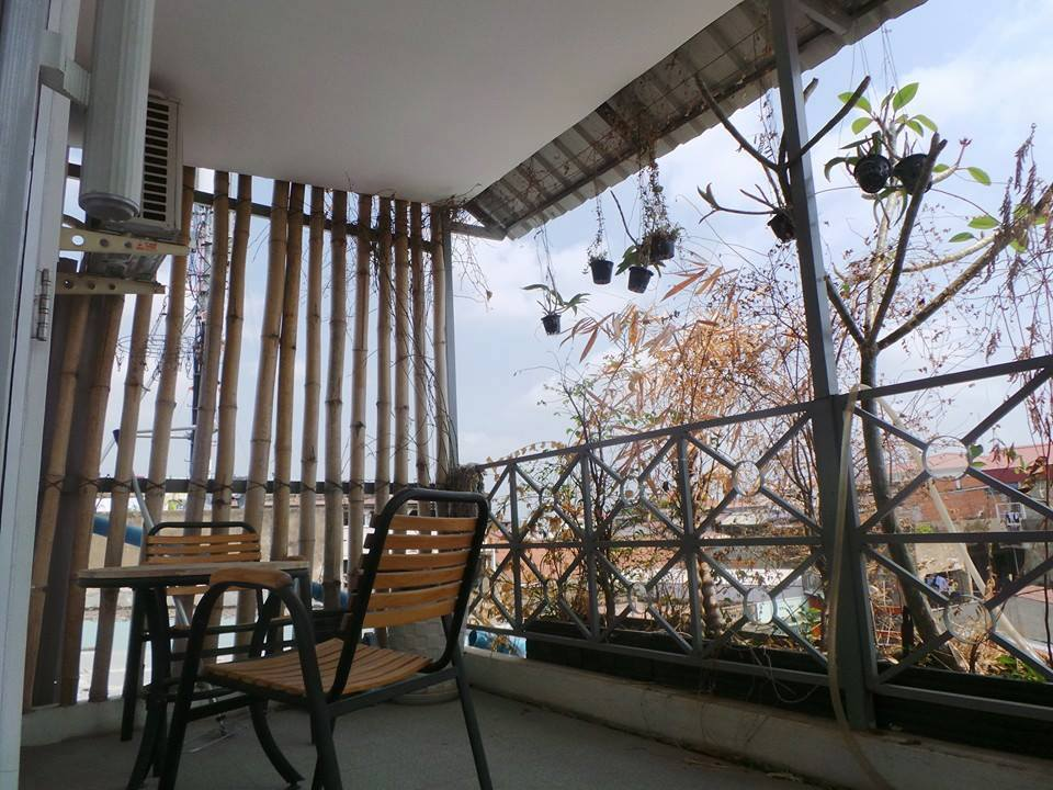 1 Bedroom Apartment for RENT (Daun Penh) | LGM002