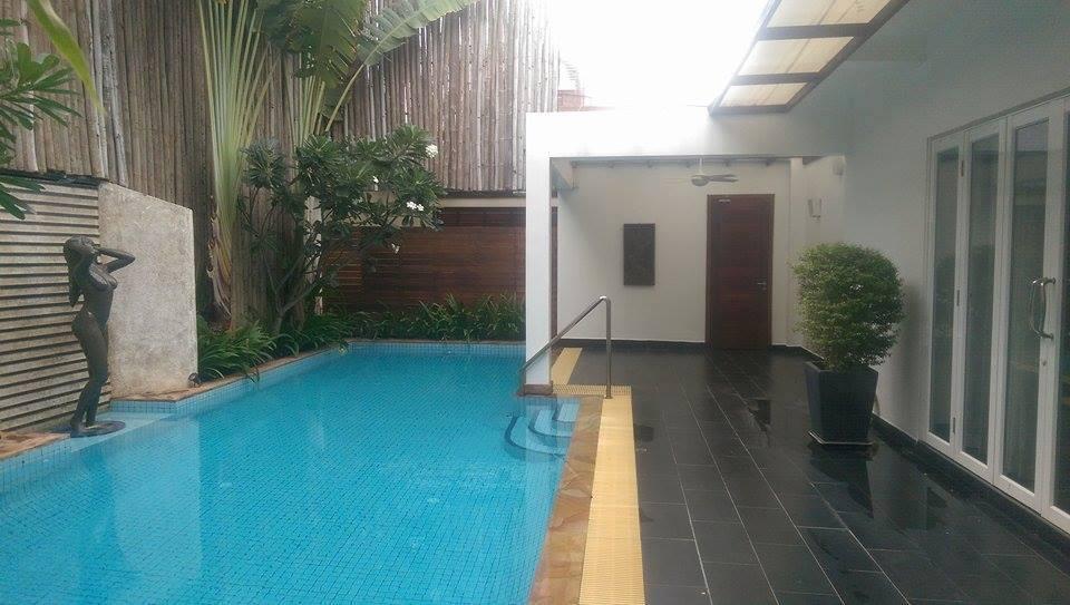4 Bedrooms Villa for RENT (Toul Kork) | LGM023