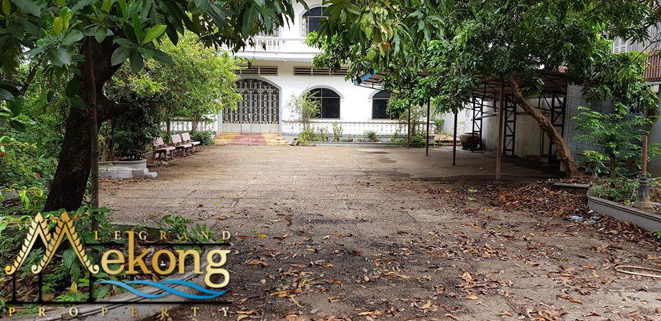 800m2 Land FOR SALE (Daun Penh) LGM317